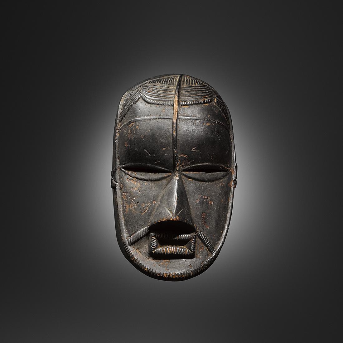 3 masque bete