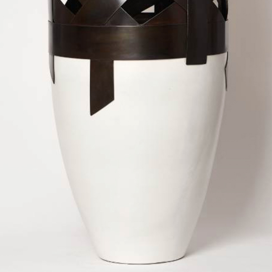 Caroline Wagenaar - Jarre Latte - 2