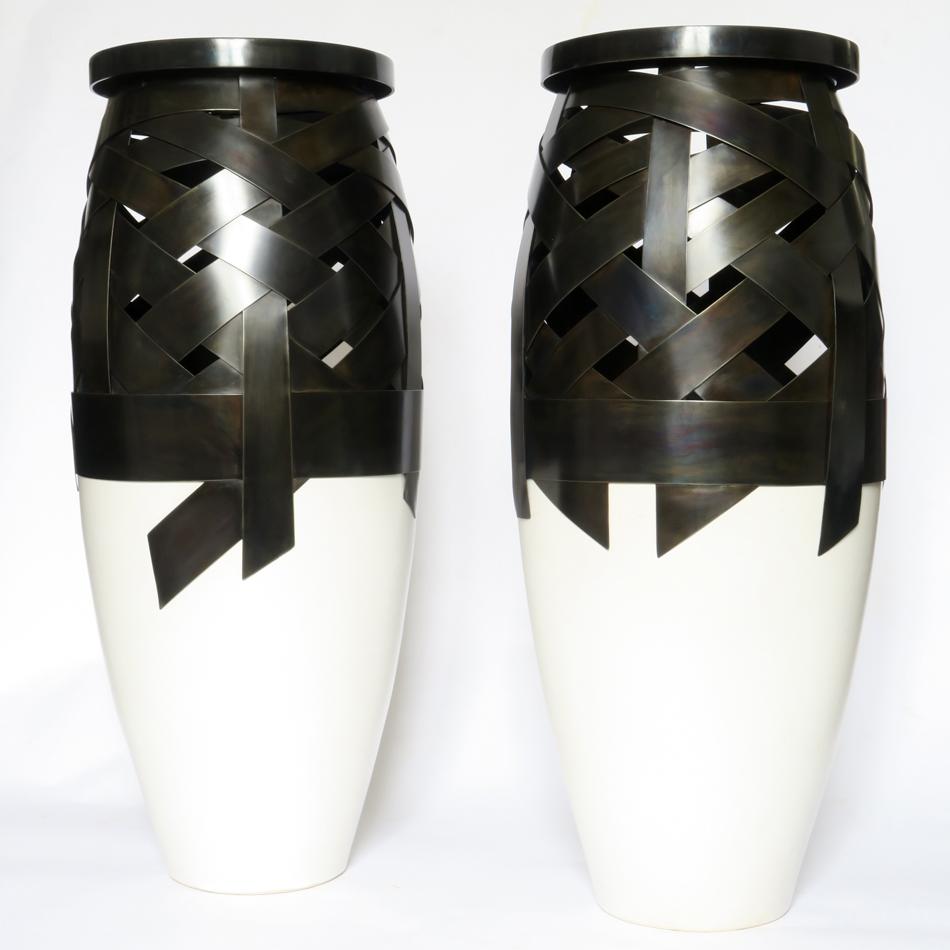 Caroline Wagenaar - Jarre lattes - 1