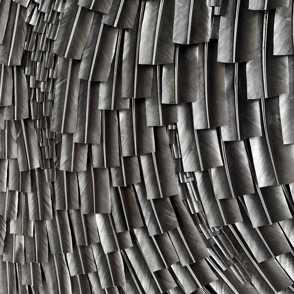 Julien Vermeueln - Black Stone - detail 3