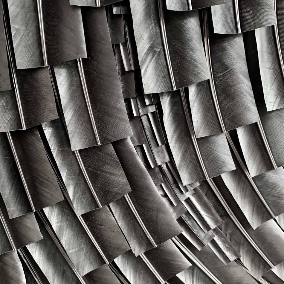 Julien Vermeulen - Black Stone detail 1