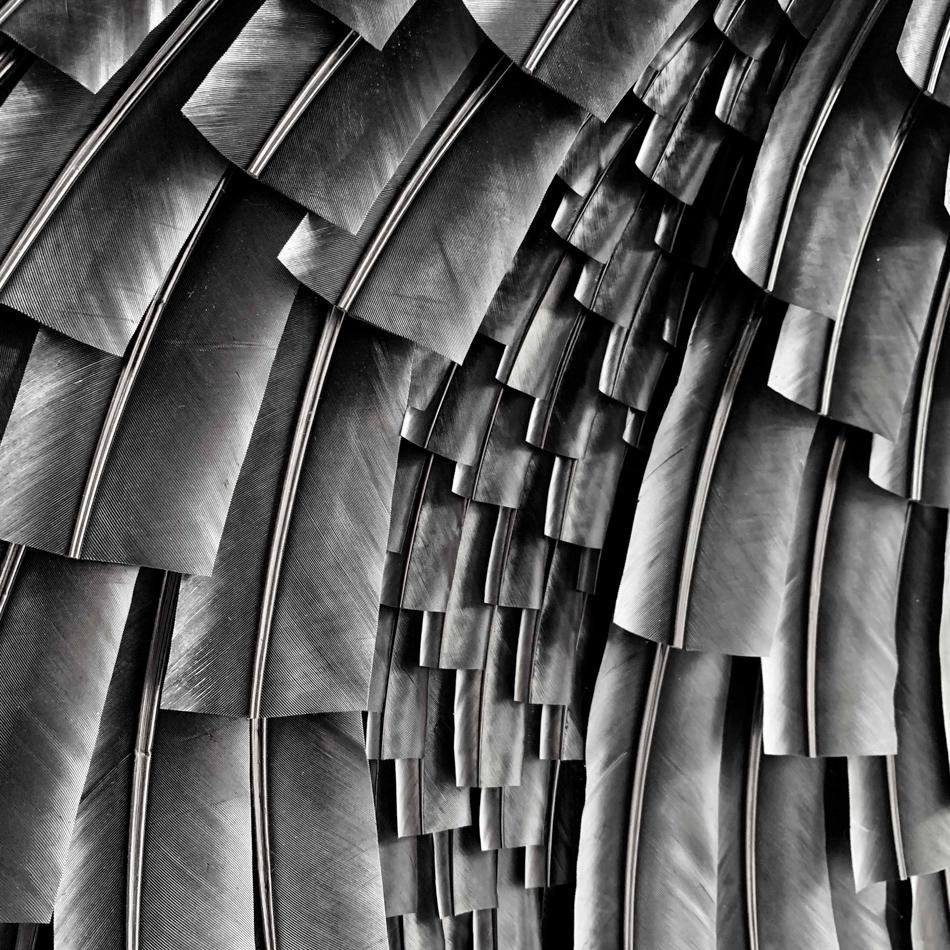 Julien Vermeulen - Black Stone detail 2