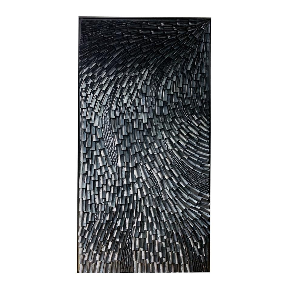 Julien Vermeulen - Black Stone