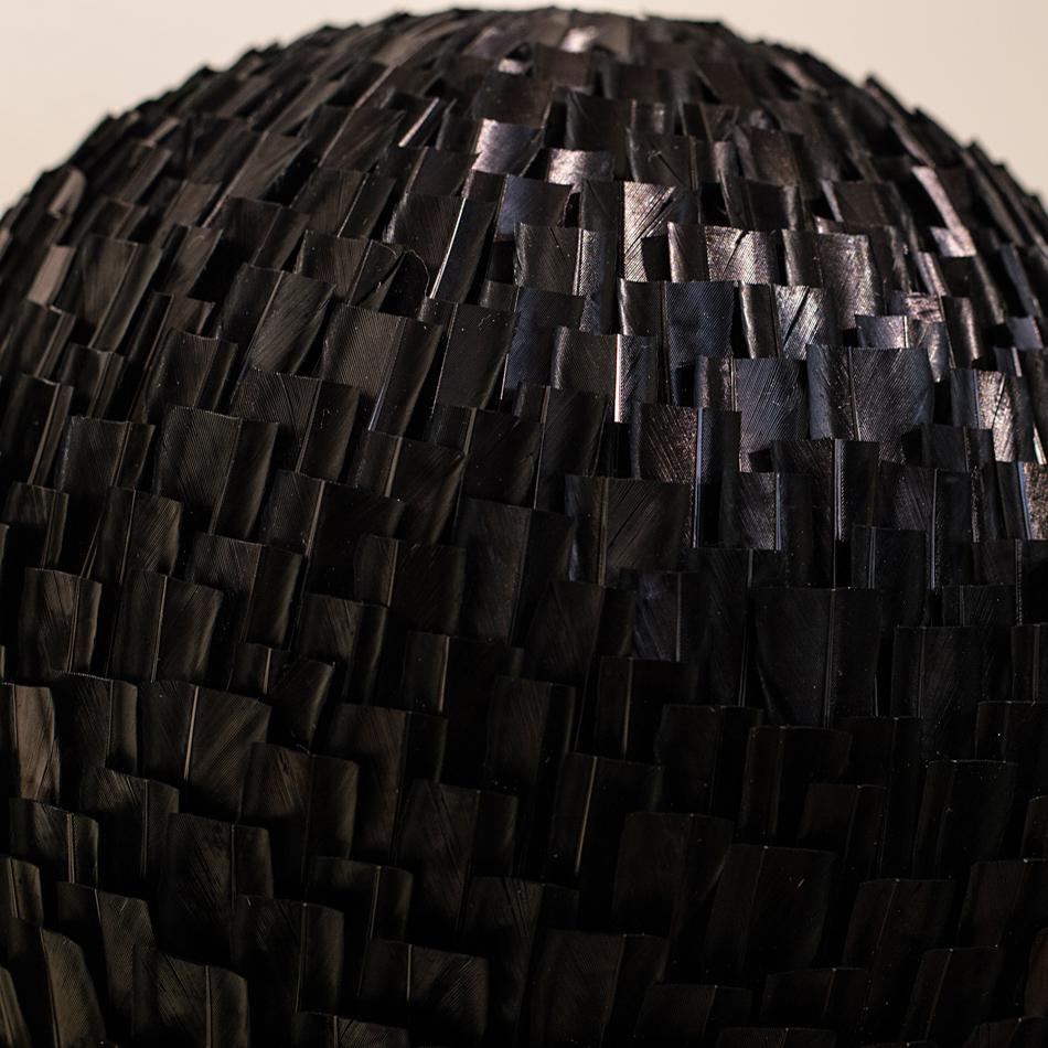 Julien Vermeulen Sphère Noire 2