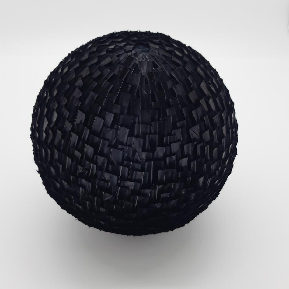 Julien Vermeulen - Sphère Noire 3