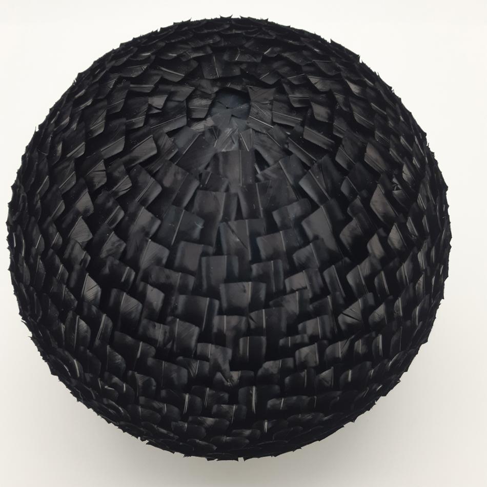 Julien Vermeulen - Sphère Noire 4