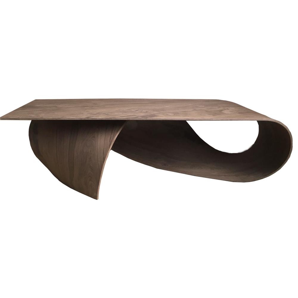 Pierre Renart - Table Basse Wave 3