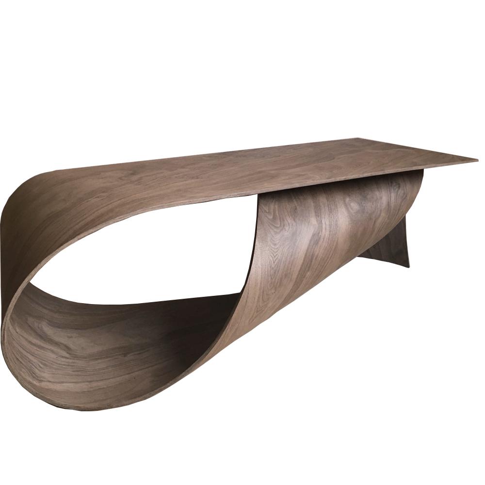 Pierre Renart - Table Basse Wave 4