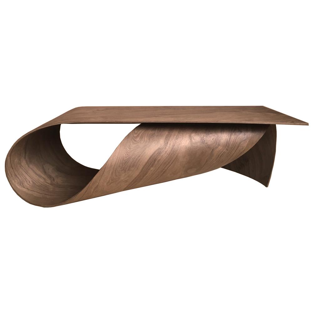 Pierre Renart - Table Basse Wave