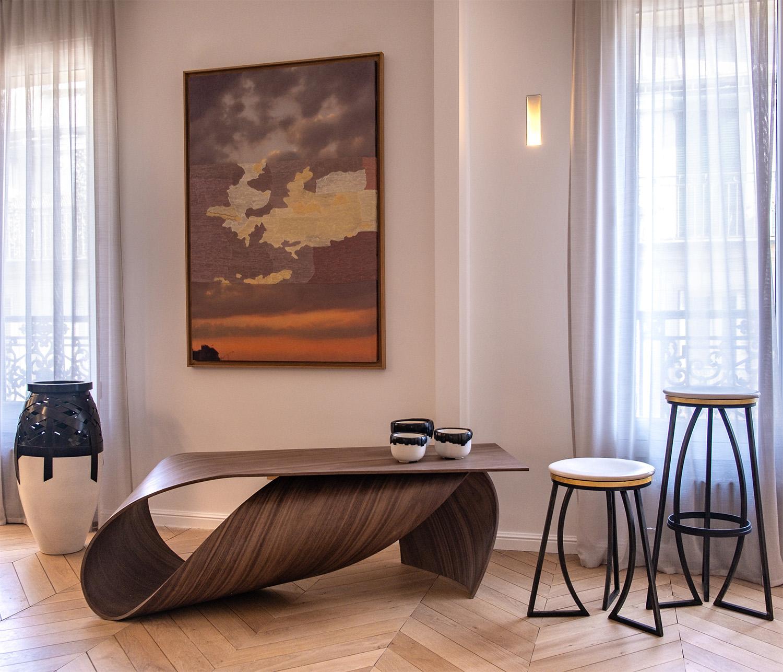 Maison Parisienne 1