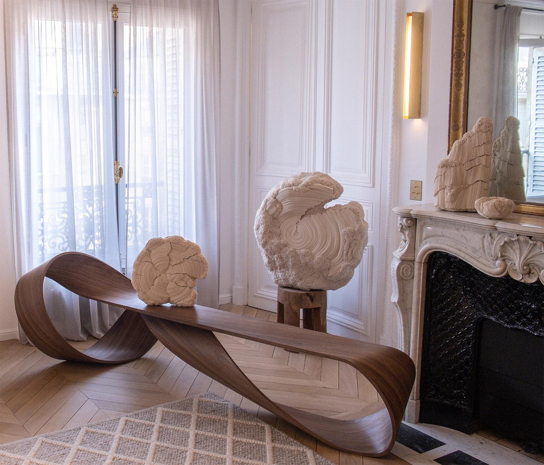 Maison Parisienne 3