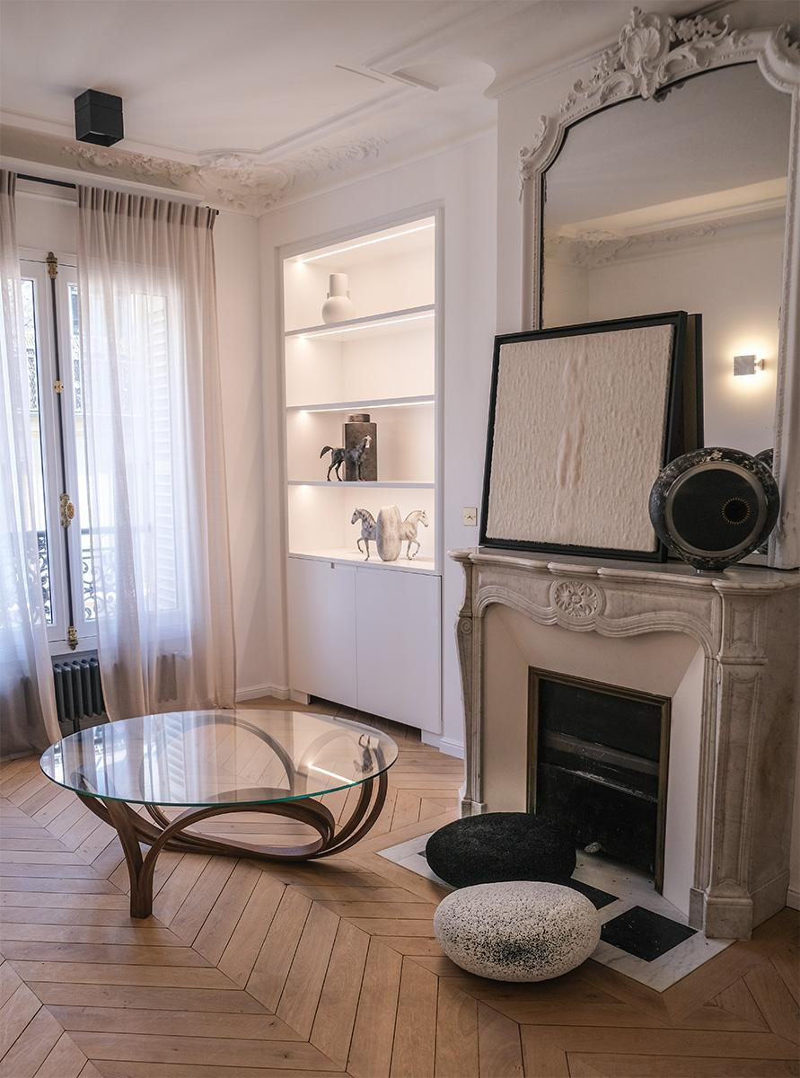 Maison parisienne VR3 1