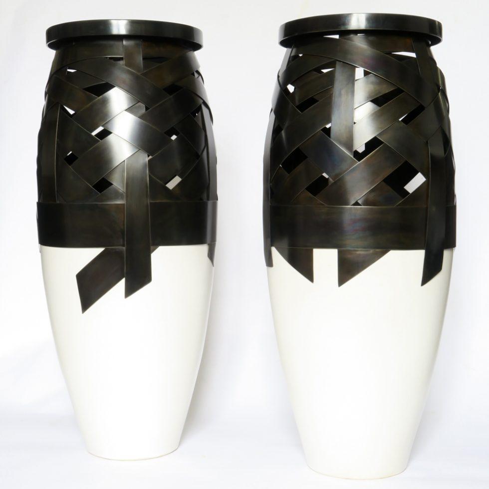 Jarres lattes